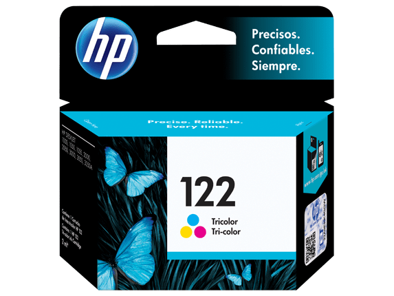 HP CARTRIDGE 122 CH562HE COLOR FOR INKJET PRINTER Tajori