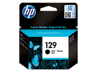 HP CARTRIDGE 129 C9364HE BLACK FOR INKJET PRINTER Tajori