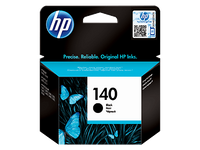 HP CARTRIDGE 140 CB335HE BLACK FOR INKJET PRINTER Tajori