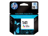 HP CARTRIDGE 141 CB337HE COLOR FOR INKJET PRINTER Tajori