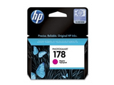 HP CARTRIDGE 178 CB319HE MAGENTA FOR INKJET PRINTER Tajori