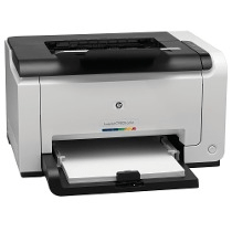 HP COLOR LASERJET CP1025NW Tajori