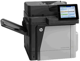 HP COLOR LASERJET ENT M651DN Tajori