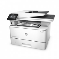 HP LASERJET BLACK & WHITE ALL IN ONE PRINTER M426FDN Tajori