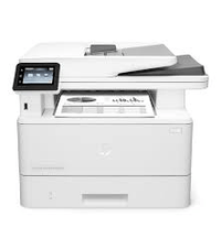 HP LASERJET BLACK & WHITE ALL IN ONE PRINTER M426FDW Tajori