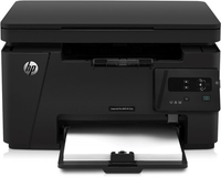 HP LASERJET BLACK & WHITE MFP PRINTER M125A Tajori