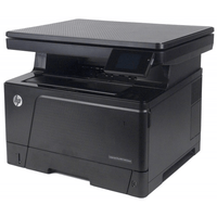 HP LASERJET BLACK & WHITE MFP PRINTER M435NW Tajori