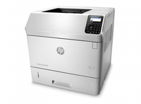 HP LASERJET BLACK & WHITE PRINTER ENT M604DN Tajori