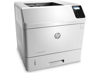 HP LASERJET BLACK & WHITE PRINTER ENT M605DN Tajori