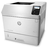 HP LASERJET BLACK & WHITE PRINTER ENT M605N Tajori