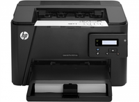 HP LASERJET BLACK & WHITE PRINTER M201DW Tajori