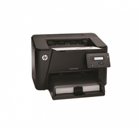 HP LASERJET BLACK & WHITE PRINTER M201N Tajori
