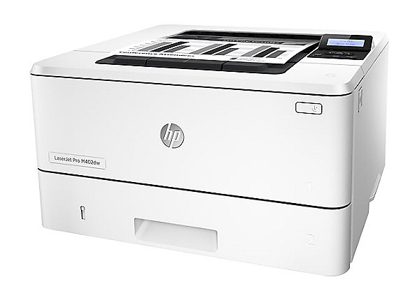 HP LASERJET BLACK & WHITE PRINTER M402DW Tajori