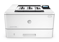 HP LASERJET BLACK & WHITE PRINTER M402N Tajori