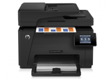HP LASERJET COLOR ALL IN ONE PRINTER M177FW Tajori