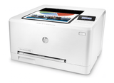 HP LASERJET COLOR PRINTER M252N Tajori