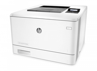 HP LASERJET COLOR PRINTER M452DN Tajori