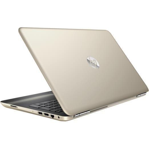 "HP PAV 15AU-172TX Laptop CORE I7 7500 15.6"" LED Display Tajori"