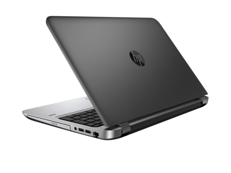 "HP PRO BOOK 450(G3) Laptop CORE I7 6500 15.6"" LED Display Tajori"