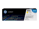 HP TONER 304A CC532A YELLOW FOR LASERJET PRINTER Tajori