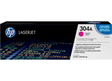 HP TONER 304A CC533A MAGENTA FOR LASERJET PRINTER Tajori
