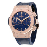 Hublot Classic Fusion King Gold Automatic Men's 7 Star Watch Tajori
