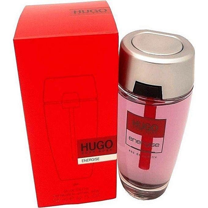 9a91e8c383 Buy HUGO BOSS Energise EDT 125 ml – Tajori.pk