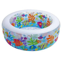 Intex Baby Water Inflatable Pool Tajori