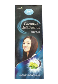 Joy Coconut Anti-Dandruff Hair Oil 200 ML Tajori