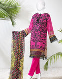 Junaid Jamshed Ladies Stitched Collection JLAWN-S-18-010/S Mexican Tajori