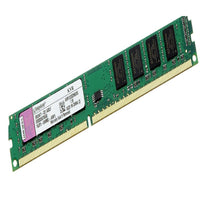Kingston DDR3 4GB-1600 Desktop Tajori