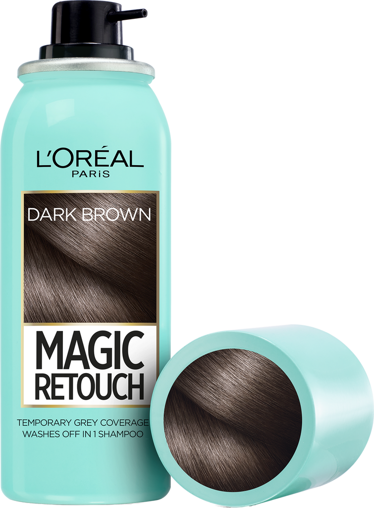 Buy Loreal Paris Magic Retouch Root Touch Up Hair Color Spray