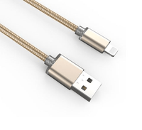 LDNIO LS 17 Fast Charge Micro USB Cable For iPhone - 2 Meter Tajori