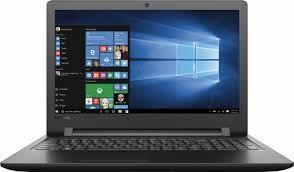 "LENOVO IP110 Laptop CORE I5 6200 15.6"" LED Display 500GB Tajori"