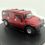 Licensed Mini Rc Car Hummer H2 Tajori