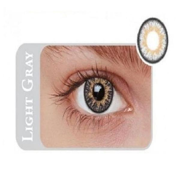4d5a68a3352 Buy Light Grey 3 Tone Contact Lenses Online in Pakistan – Tajori.pk