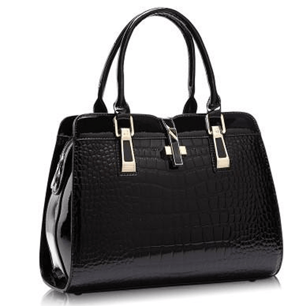 London's High Quality Ladies Leather Handbag Tajori