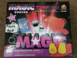 Magic Series Tajori