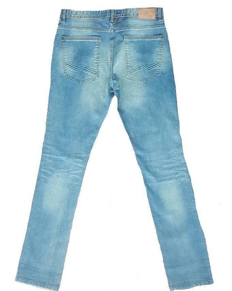 Mens Stretchable Slim Fit Jeans Tajori