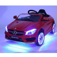 Mercedes Benz AMG  12V Battery Car Tajori