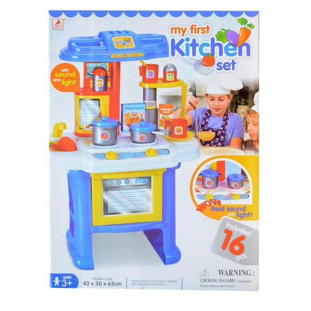 Buy My First Kitchen Set Online At Best Price In Pakistan Tajori Pk