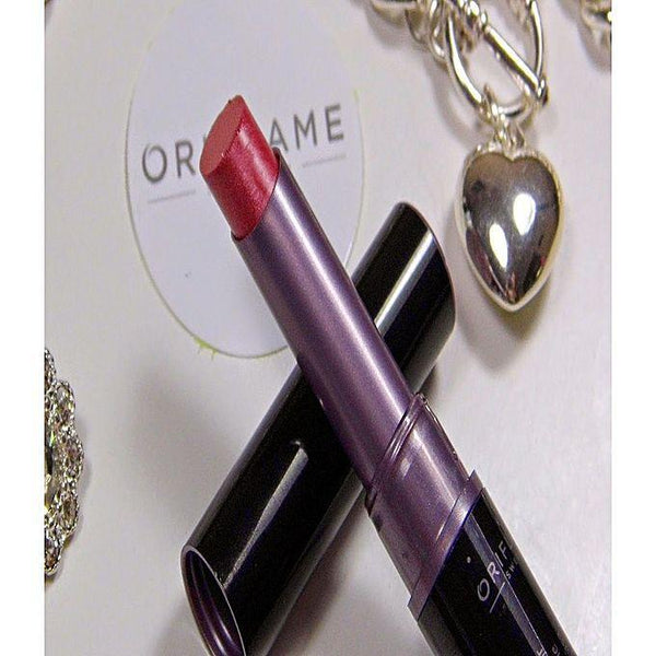 Oriflame Sweden The One Colour Unlimited Lipstick - Always Cranberry Tajori