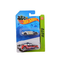 Pack of 2 - Hotwheels Cars - A Tajori