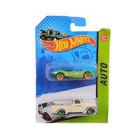 Pack of 2 - Hotwheels Cars - B Tajori