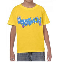 Pack Of 3 Cotton Printed T-Shirt For Boys – Multicolor Tajori