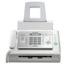 PANASONIC Fax Machine KX-FL422CX Tajori