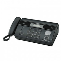 PANASONIC Fax Machine KX-FP983CX Tajori