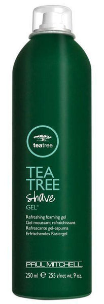Paul Mitchell Tea Tree Shaving Gel 250 ML Tajori
