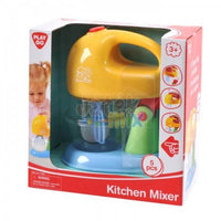 Playgo My Kitchen Mixer Tajori