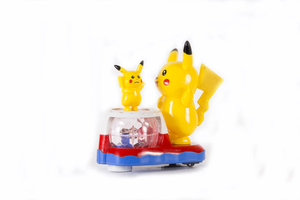 Pokemon Go toy for kids Tajori